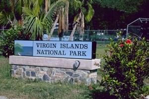 Virgin Islands NP 00