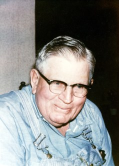 Lee Edison Shull (1908 - 1987) is my maternal Grandfather, and namesake.