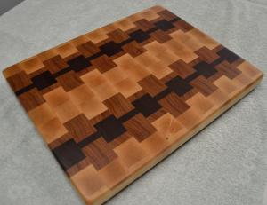 Cutting Boards: What Kind Do You Want?