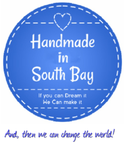 Handmade in South Bay