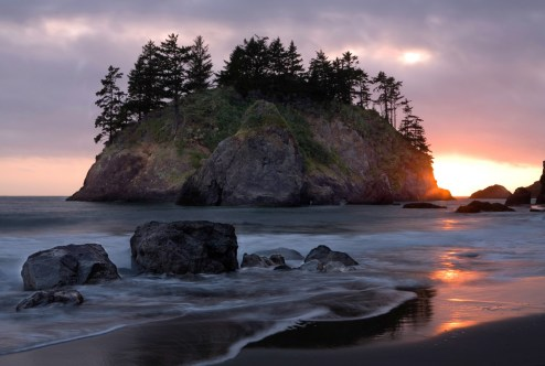 California Coastal National Monument. Photo by Bob Wick. Posted on Tumblr by the US Department of the Interior, 6/15/15.