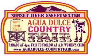 Agua Dulce Country Fair