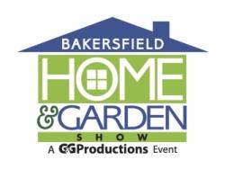 Bakersfield Home & Garden Show logo