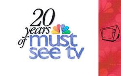 Must See TV