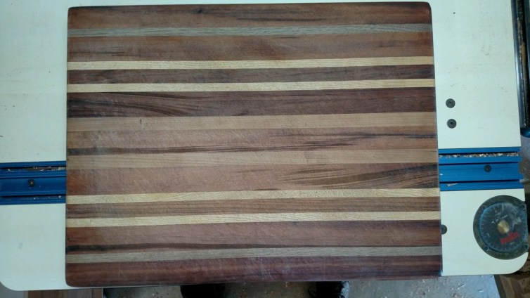 VCM Cutting Board 03