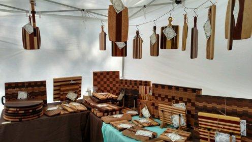 Fine Craft Show 06