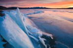 Eagle Lake – Ice