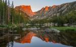Rocky Mountain NP 45 – Dream Lake