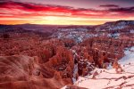 Bryce Canyon NP 34 – Sunset Pointe