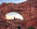 Arches NP 33 – Turret Arch