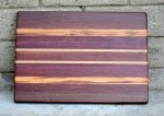 Cutting Board 16 – Edge 004
