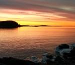 Acadia NP 40 – Sunrise