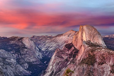 "On March 3, 1849, Congress passed a bill creating the Department of the Interior to take charge of the nation's internal affairs. Interior's diverse mission – which includes managing America's vast natural and cultural resources, honoring our tribal relations and supplying the nation with energy – has earned it the nickname ""The Department of Everything Else."" Photo of Yosemite National Park by William Woodward. Posted on Tumblr by the US Department of the Interior, 3/3/17."