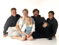 Mowry Family, Henry, ca 1997