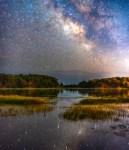 Cape Cod NS – Milky Way