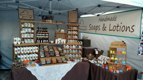 Hillside Farms Holiday Boutique 2017 - 01