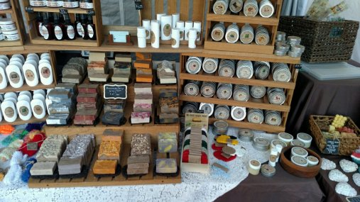 Hillside Farms Holiday Boutique 2017 - 04