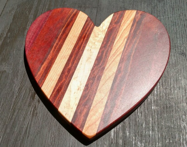 Heart 18 - 917.