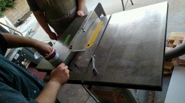 Table Saw Motor 30