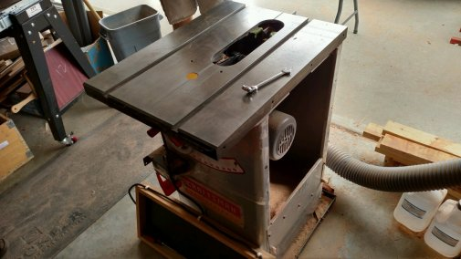 Table Saw Motor 42