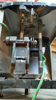 Table Saw Motor 49