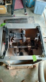 Table Saw Motor 58