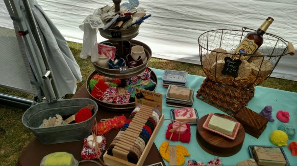 Lompoc Flower Festival 2018 - 49
