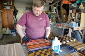 Cutting Board 09