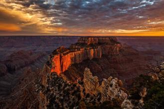 Grand Canyon NP 10