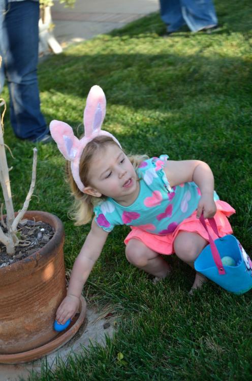 Easter 04
