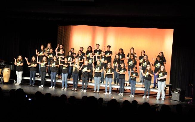 SVJHS Spring Concert 07