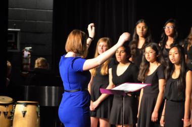 SVJHS Spring Concert 20