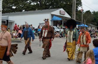 Graham Street Fair Parade 47