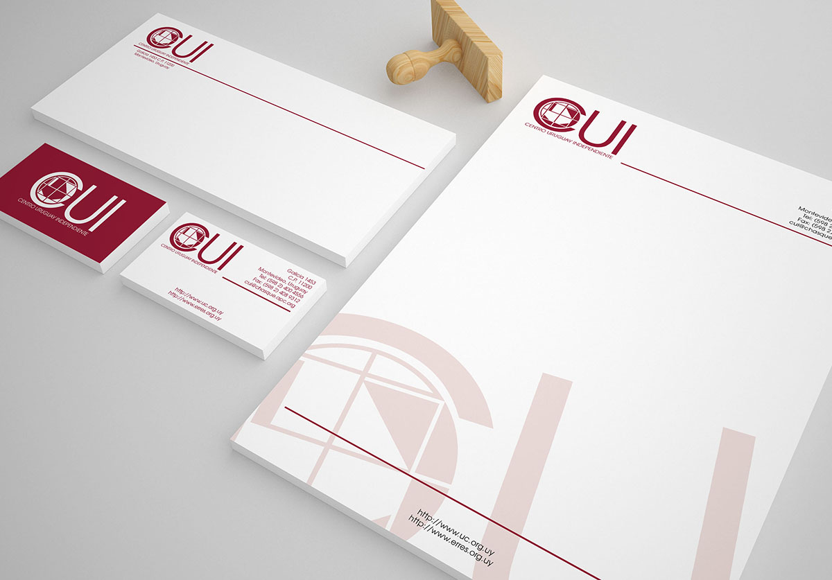 CUI Stationery