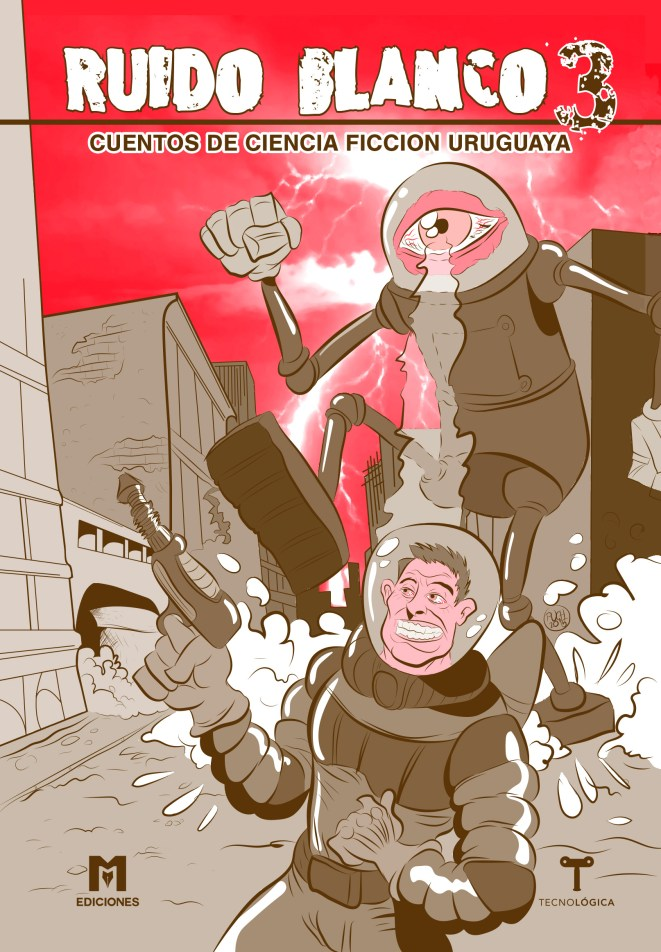 Cover Book Illustration