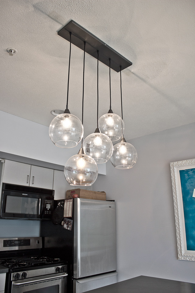 Firefly Pendant Light Kit