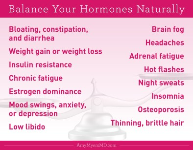 8 Tips To Balance Your Hormones Naturally   Moxie - Mind