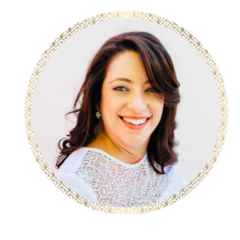 Renee Dalo, Los Angeles Wedding Planner and Owner of Moxie Bright Events