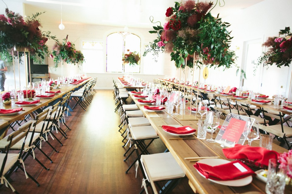 best los angeles wedding planner Moxie Bright Events