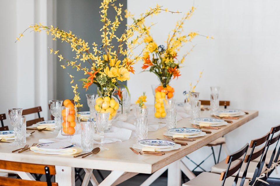 summer in Italy wedding design by Moxie Bright Events