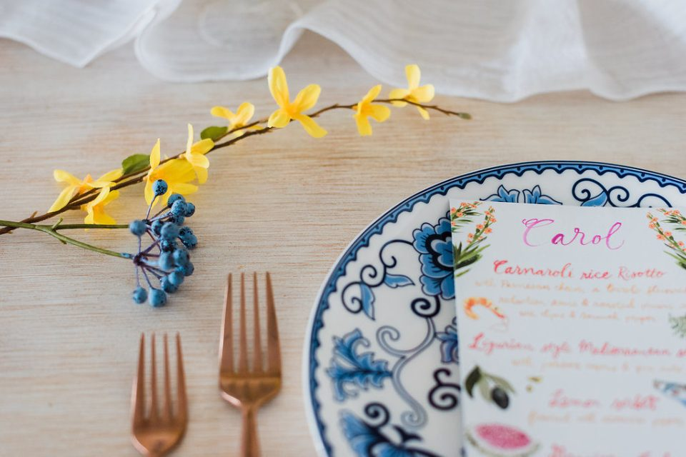 Wedding Planner and Designer Moxie Bright Events
