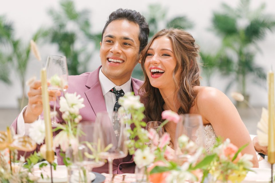 East Angel styled shoot, Moxie Bright Events,