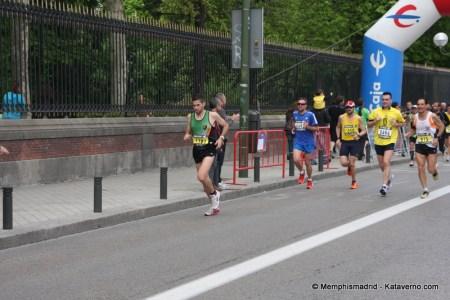 Fotos maraton Madrid 2012 Entrada al Retiro (192)