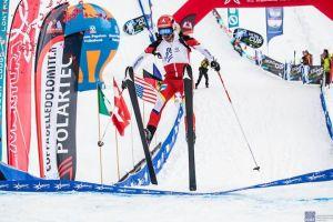 Kilian Jornet gana Skimo Copa del Mundo La Pitturina