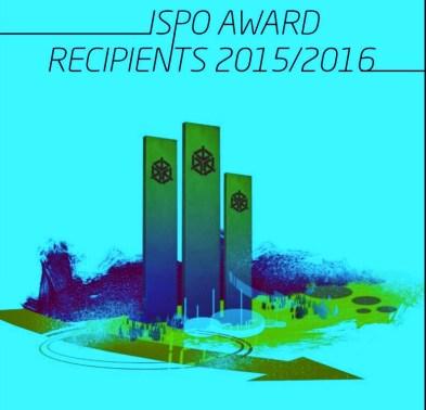 Material Montaña ISPO MUNICH 2015 Catálogo Productos Premiados. (2)