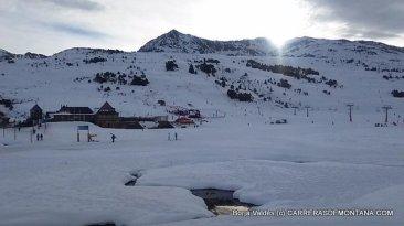 esqui montaña fedme val daran fotos sprint 6