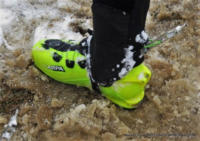 Botas Scarpa de Luis Alberto Hernando en Causiat Extreme 2016