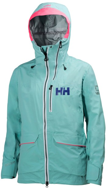 Helly Hansen Aurora Shell Jacket Ski freeride