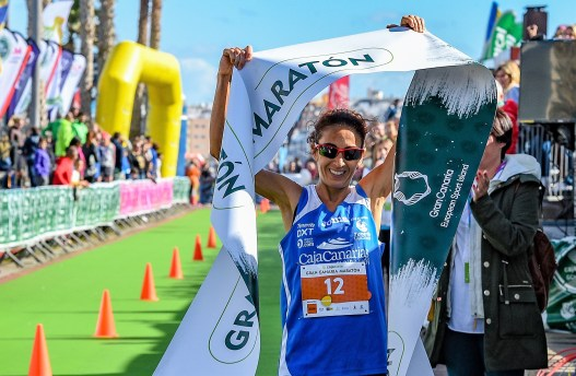 gran-canaria-maraton-2017-campeona-aroa-merino