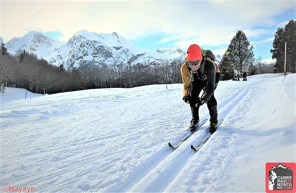 esqui fondo le somport (118)